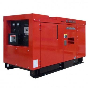 Дизельный генератор Elemax SHТ15D-R