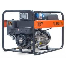 Бензиновый генератор RID RS3541PA