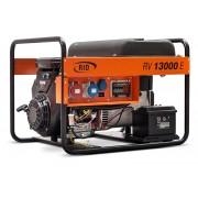 Бензиновый генератор RID RV13000E