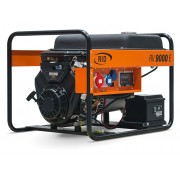 Бензиновый генератор RID RV9000E